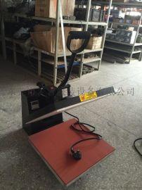 工厂直销手动烫画机/高压手动烫画机
