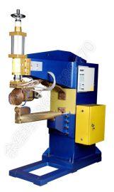 气动交流滚焊机洗手盆缝焊机
