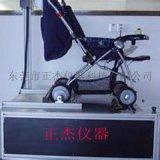 正杰婴儿车轮胎耐磨试验机,童车轮胎耐磨测试机厂家