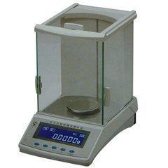 供应万分之一天平 0.1mg高精度电子天平