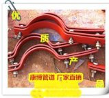 三孔短管夹D2型短管夹厂家品牌图片生产商