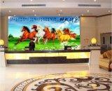工廠直銷彩雕藝術背景牆 酒店大堂形象牆 佛山裝飾建材內牆磚