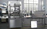 厂家直销RBX-100全自动套标机饮料 包装机械 贴标机械