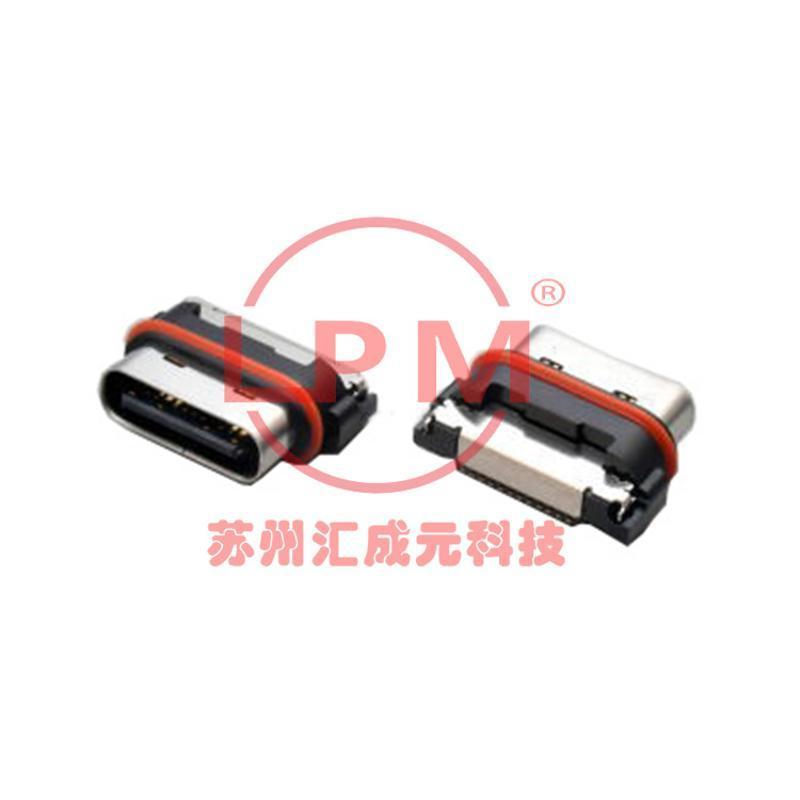 苏州汇成元现货供应JAE DX07S024XJ1R1100 原厂连接器