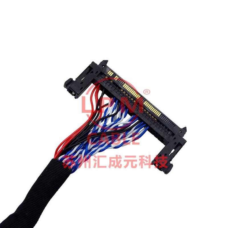 苏州汇成元电子供JAE FI-RE51CL FI-RE51S-HF-R1500 三星液晶屏线