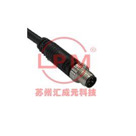 苏州汇成元供应 Amphenol(安费诺) 8A-04AMMM-SL7AXX 替代品防水线束