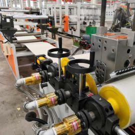 苏州金韦尔提供实验室双螺杆挤出机设备
