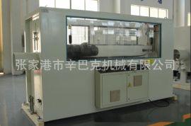 双螺杆挤出机/pvc管材双螺杆挤出生产线设备/pvc塑料挤出机