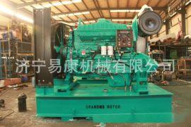 康明斯NT855-GA 250KW发电机组