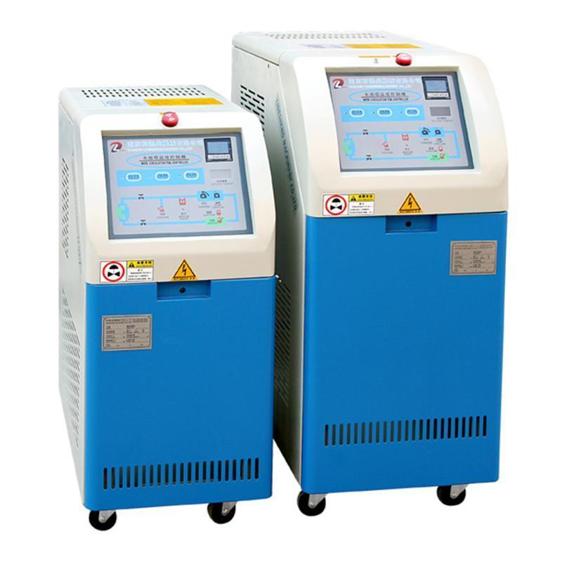 PVC片材挤出机设备配套模温机 模温机厂