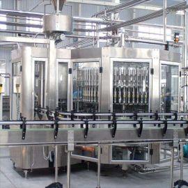 纯净水灌装机 纯净水灌装生产线专业制造供应商