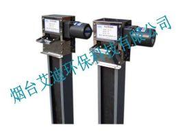 艾迪环保专业制造油水分离器,北京除油机