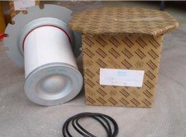 阿特拉斯螺杆空压机油气分离器1613750200