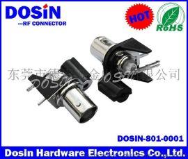 德索DOSIN-801-0001单孔监控BNC接头