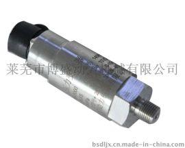 济柴、胜动、压力传感器F114.09.10(滤前、滤后)压力范围0-1MPa