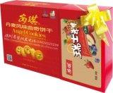 安琪曲奇681克/盒, 促銷裝, 條碼: 6920882796065