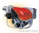 利雅路RLS28 RLS38 RLS50 RLS70 RLS130 双燃料燃烧器