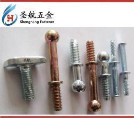 汽车螺丝,非标件,汽车尾灯螺钉,紧固件,汽车尾灯螺丝