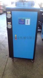 5HP风冷制冷制热一体冷水机,制冷和制热工业冷水机