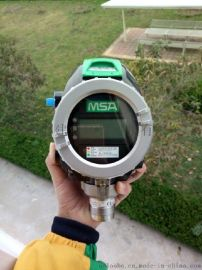 在线式美国梅思安Prima XP有毒气体检测报警仪