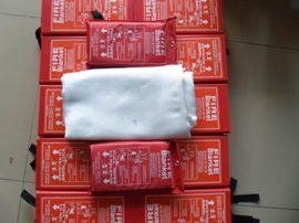 防火毯 电焊防火毯 生产供应2017防火毯  **防火毯价格