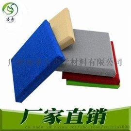 隔音板 软包隔音板 吸音软包50mm 布艺吸音板 影院吸音板纤维玻纤