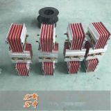 母线槽连接器 1250A五线制母线接头器 母线槽配件配套供应