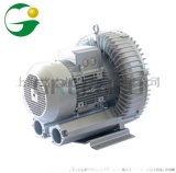 防腐材料2RB430N-7AV25环形高压鼓风机 格凌牌2RB430N-7AV25侧风道鼓风机