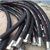 編織高壓膠管/鋼絲高壓膠管/耐高溫高壓膠管