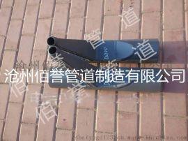 烟道LD2000标准煤粉混合器