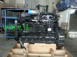 二手|再制造康明斯QSC发动机维修保养挖机专用
