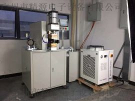 广州精源电子供应济南电机引线热熔焊接机不用刮漆皮