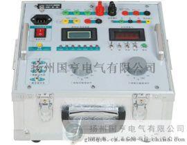 单相继电保护校验仪_单相继电保护测试仪厂家