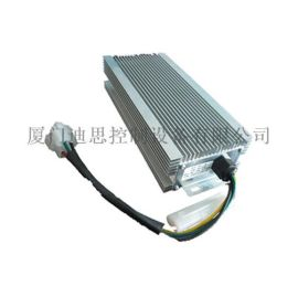 300W 48V转12V太阳能及电动汽车