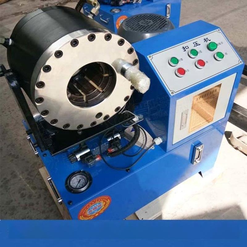 48钢管焊接机缩管机广西梧州48架子管焊接机