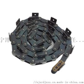 carrier chain 双节距滚子输送链