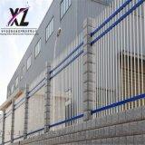 热镀锌钢护栏,静电喷涂锌钢护栏,锌钢围墙栏杆