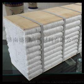 江苏、浙江化工窑炉保温用硅酸铝耐火材料