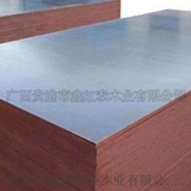 广西地区建筑模板厂家哪家好