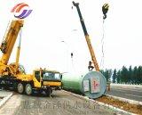 包驗收 污水提升泵站