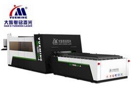 深圳光纤激光切割机哪家好?