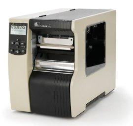 Zebra 140Xi4条码打印机 Zebra系列的经典重工业级条码打印机