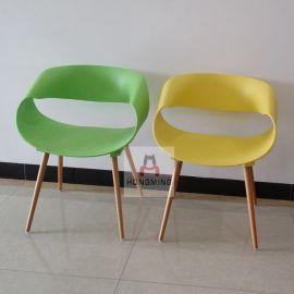 供应厂家直销 塑胶办公椅 ,休闲椅 洽谈椅,接待椅