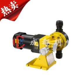 柱塞式计量泵四川柱塞式计量泵价格-成都明峰