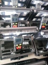 青島路博LB-MS4X四合一有毒有害氣體的檢測儀
