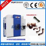 管类零件内高压成形技术|数控精密成型液压设备