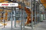 定制安全防护围栏,工业铝型材围栏,铝型材工业围栏