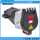 铁路矿山 防水防尘防腐大电流400工业航插座 250 200 IP67 4 5P芯