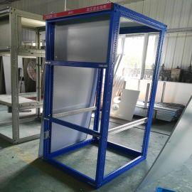 供应10KV高压环网柜HXGN15-12绝缘充气高压开关柜 成套配电柜