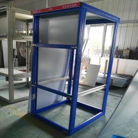 供應10KV高壓環網櫃HXGN15-12絕緣充氣高壓開關櫃 成套配電櫃
